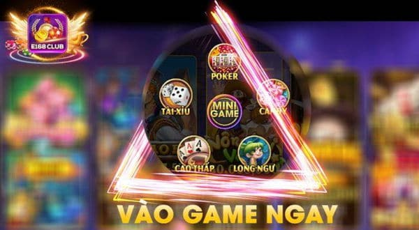 Tải E168 Club | E68 Club | E1681 Club - iOS/Android apk/ PC