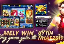 Tải game Mely Win - iOS/Android/PC/OTP