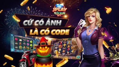 Photo of JPlay [Event] Post ảnh hốt code