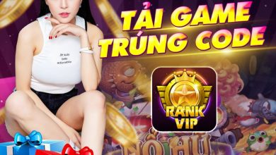 Photo of RankVip [Event] Tải game ngay – Giftcode liền tay