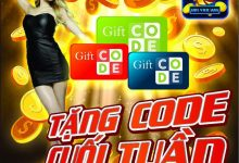 MelyWin | Mely88.win [Event] Tặng code cuối tuần