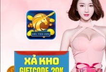 MelyWin | Mely88.win [Event] Xả kho code 20k