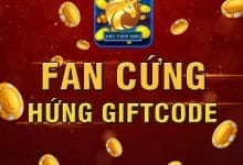 MelyWin   Mely88.win [Event] Fan cứng hứng code 20k