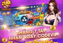 Photo of ZumVip Club [Event] Thắng bảy tay, nhận ngay giftcode
