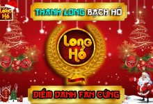 Long Hổ Club [Event] Điểm danh Fan cứng, Giftcode liền tay