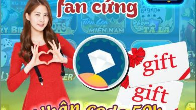 Photo of MelyWin | Mely88.win [Event] Fan cứng điểm danh, code 50k thả phanh