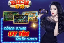 Rich68.win [Event] Điểm danh nhận Giftcode