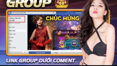 Bon68 Club [Event] Tham gia Group nhận Giftcode