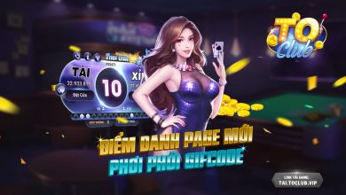 Photo of To Club [Update] Điểm danh Page mới nhận giftcode