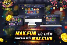 Photo of Tải Max Club | Cổng game quốc tế – iOS/Android/PC/OTP