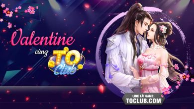 Photo of To Club [Event] Valentine nhận Code