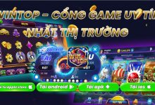 Tải WinTop Club | WinTop.live - iOS/Andorid/PC/OTP