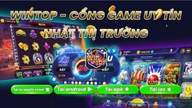 Photo of Tải WinTop Club   WinTop.live – iOS/Andorid/PC/OTP