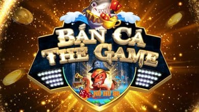 Photo of Tải Bắn Cá Thẻ Game – iOS/Android/PC/OTP