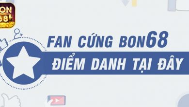 Photo of Bon68 Club [Event] Fan cứng hứng code