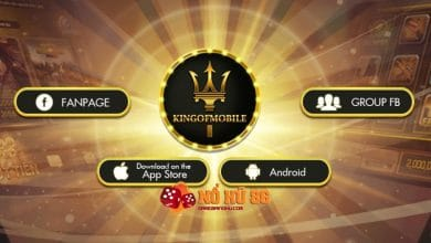 Photo of Tải King of Mobile Club – iOS/Android/PC/OTP