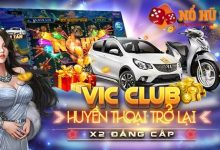 Photo of Tải Vic Club – iOS/Android/PC/OTP