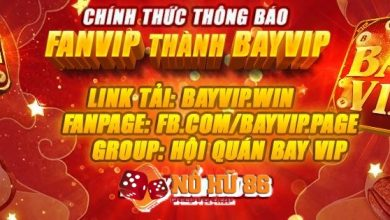 Photo of Tải BayVip Win – iOS/Android/PC/OTP