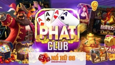 Photo of Tải Phát Club | Phat.club – iOS/Android/PC/OTP