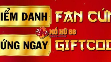 Long Hổ Club [Event] Báo danh fan cứng - Hứng ngay giftcode