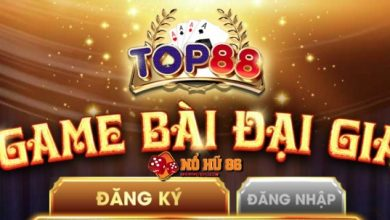 Photo of Tải Top88 UK – iOS/Android/PC/OTP