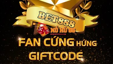 Photo of Bet888 [Event] Fan cứng hứng giftcode