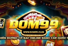 Photo of Tải Dom99 Club – iOS/Android APK/PC/OTP