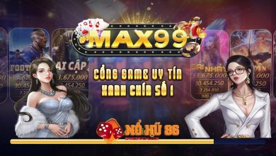 Photo of Max99 | Max99.one – Slot xanh chín, max uy tín
