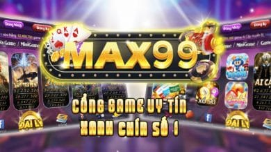Photo of Tải Max99 | Max99.one – iOS/Android APK/PC/OTP