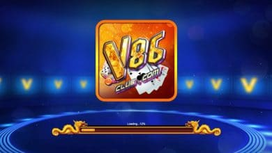 Photo of V86 Club | V86Club.com – Cổng game chất 2020