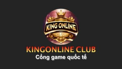 Photo of KingOnline Club – Cổng game quốc tế
