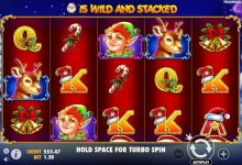King Fun [Event] Review slot Ông già Noel