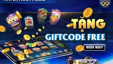 Mio99 Club [Event] Tặng giftcode free