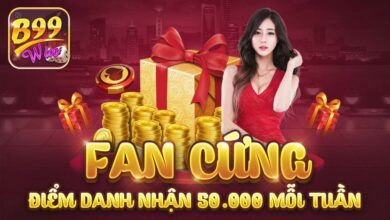 B99 [Event] Fan cứng hứng code